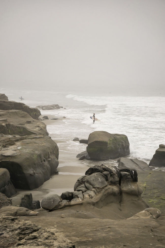 Windansea Beach, La Jolla, fog, california, so cal, san diego, surfers, rocks, beach, surf, wind, travel, favorite, sunset, pacific ocean,