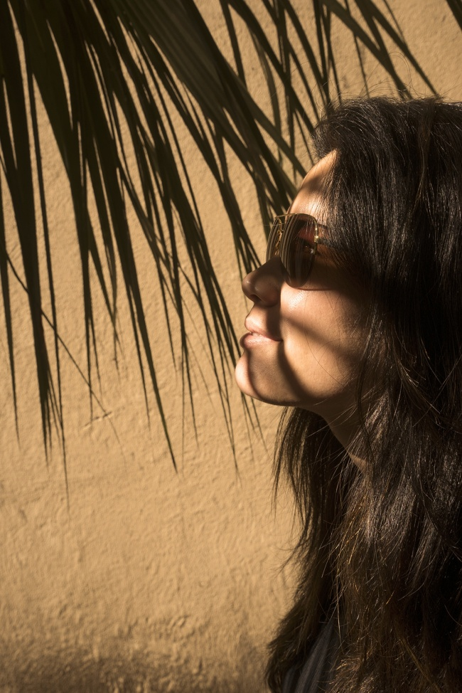 palm tree, balboa park, portrait, camila cabello, omg, album cover, songs, inspiration, recreate, san diego, california, socal, island vibes, portrait, selfie