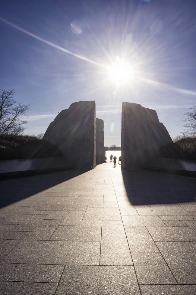 Martin Luther King Jr Memorial, DC, washington dc, quotes, tidal basin, memorial, sun, east potomac, martin luther king jr, mlk, national mall