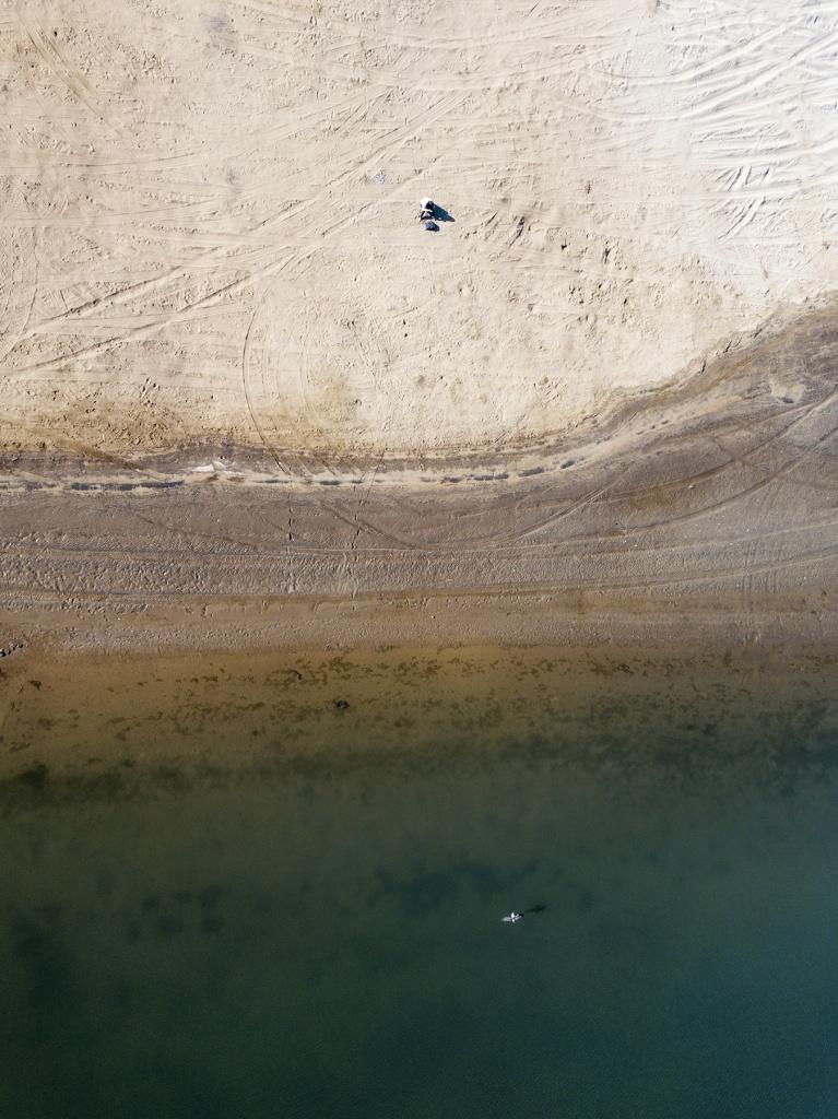 drone, mavic pro, california, san diego, fiesta island, birds, selfie, fly, dji, bird, seagulls, practice, socal, water, beach, island, dog island