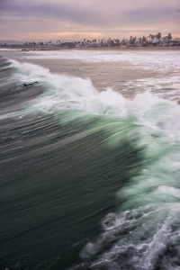 waves, water, surf, california, ocean beach, sunrise, fog, cloudy, weather, travel, visit, early morning, sun, surfers, pier, socal, beach, san diego,