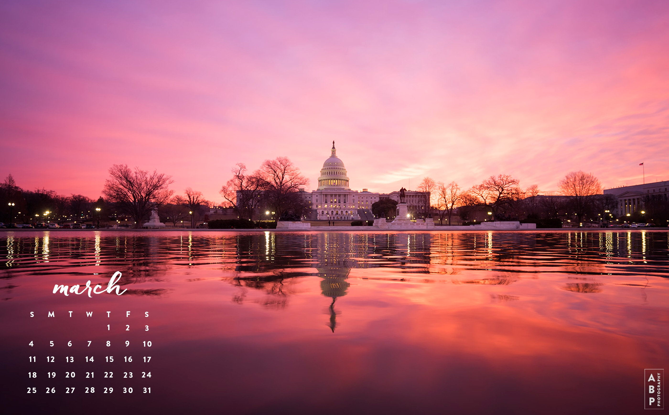 March 2018 wallpaper downloads - March desktop wallpaper ...