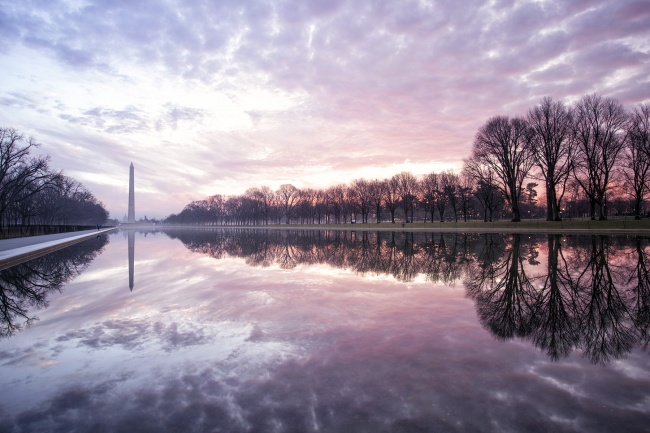 Ball for the Mall, photographer, marketing, national mall, trust for the national mall, reflecting pool, fundraising, washington monument, washington dc, sunrise, early morning, national parks,