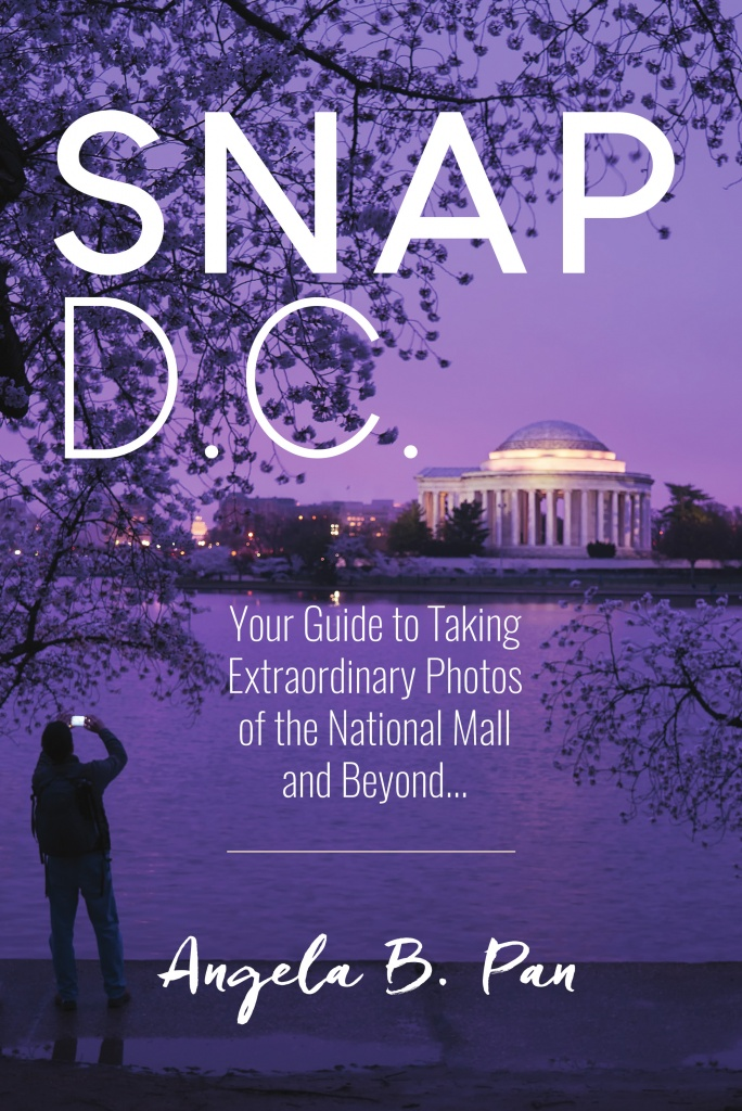 Washington DC Photo Guide Book, snapdc, #snapdc, washington dc, self published, first book, amazon, kindle, washington monument, cherry blossoms, us capitol, national mall, photography, photo, mobile photography, dslr,