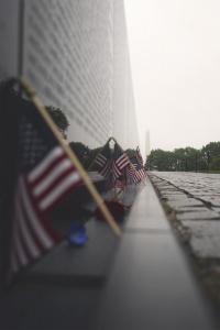 memorial day, vietnam veterans, vietnam veterans memorial, national mall, washington dc, american flags, reflection, vietnam war, rolling thunder, veterans, gratitude, sacrifice, washington dc,