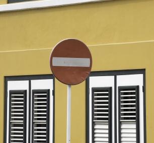 Aruba Downtown, oranjestad, caribbean, ocean, water, pictures, building, yellow, architecture, dutch, visit, travel,