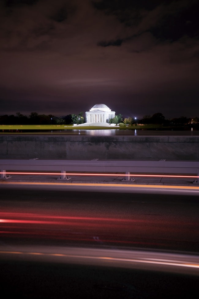Photograph the Washington Monuments at Night, workshop, night photography, washington monuments, national mall, washington dc, focus on the story, geoff livingston, street photography, workshop, photo, jefferson memorial