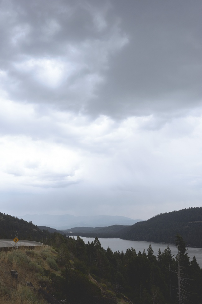 Donner Lake, california, west coast, lake tahoe, northeast california, norcal, freshwater lake, nevada county, truckee river, sierra nevada, interstate 80, transcontiental railroad, donner pass