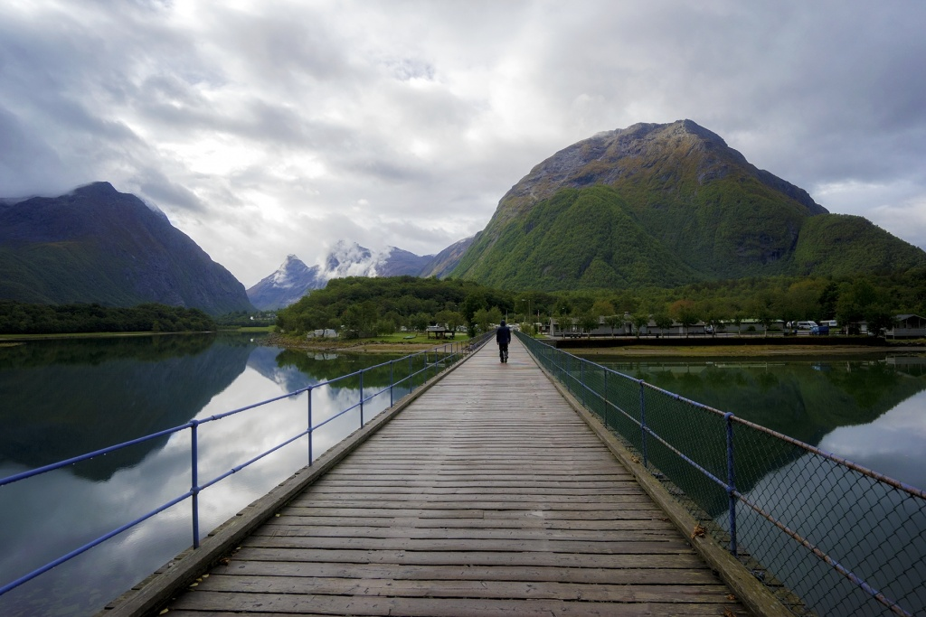 Ålesund, Norway, road trip, travel, fjord, mountain, reflection, west coast, geirangerfjord, panoramic view, romsdal county, sunnmøre, scandinavian,