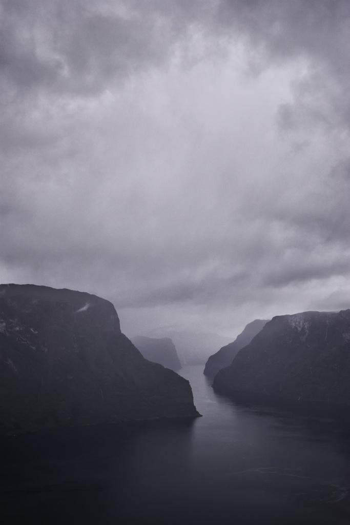 Sognefjord, norway, travel, visit, fjord, rain, weather, hairpin road, norwegian, flåm, Stegastein, flam, landscape