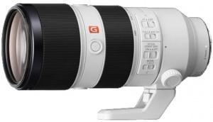 70-200mm g master sony