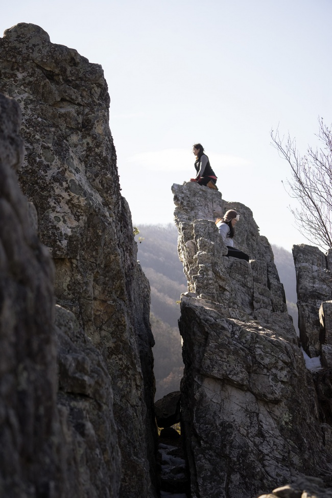 Seneca Rocks Wv >> Seneca Rocks West Virginia