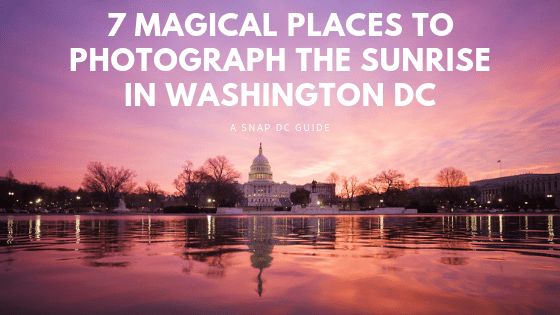 us capitol, sunrise, washington dc, guide, how to, where to go, snap dc guide,