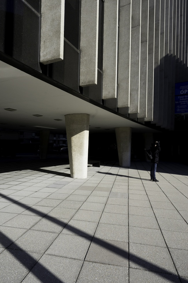 Pan American Health Organization, washington dc, northwest, photowalk, architecture,