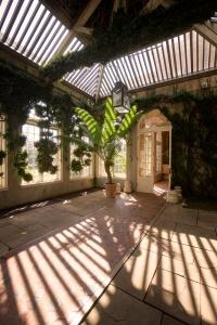dumbarton oaks, orangery, washington dc, garden, dumbarton oaks museum, georgetown,
