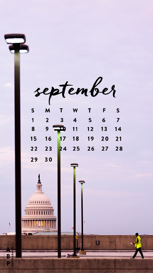 September Wallpaper Download_Angela B Pan