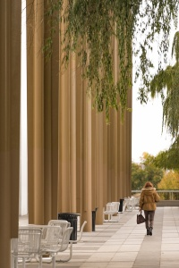 kennedy center, john f kennedy center for the performing arts, exterior, columns, architecture, street photography, NW DC, Potomac River, United States National Cultural Center, kennedy center events