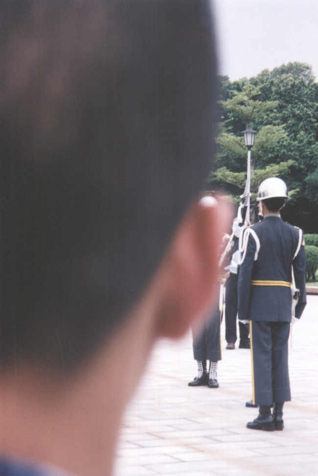 marine corp, sunset parade, lincoln memorial, national mall, reflecting pool commandant's own, united states marine, drum and bugle corps, marine corps silent drill platoon, film, photo scanner