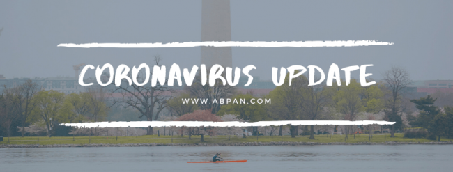 Coronavirus, covid19, update, washington dc,
