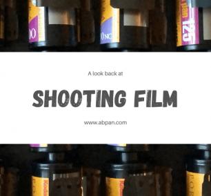 film photography, expired film, porta 400, porta 800, film blog