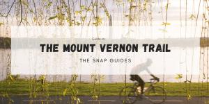 mount vernon trail, arlington, virginia, northern virginia, alexandria, willow trees, bike trail, walking trail, things to do, george washington parkway, potomac river