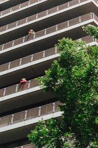 apartments, housing, washington dc, bystanders, supporters, black lives matters, washington dc