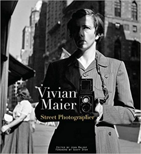 vivian maier, street photographer, john maloof, geoff dyer, street photography