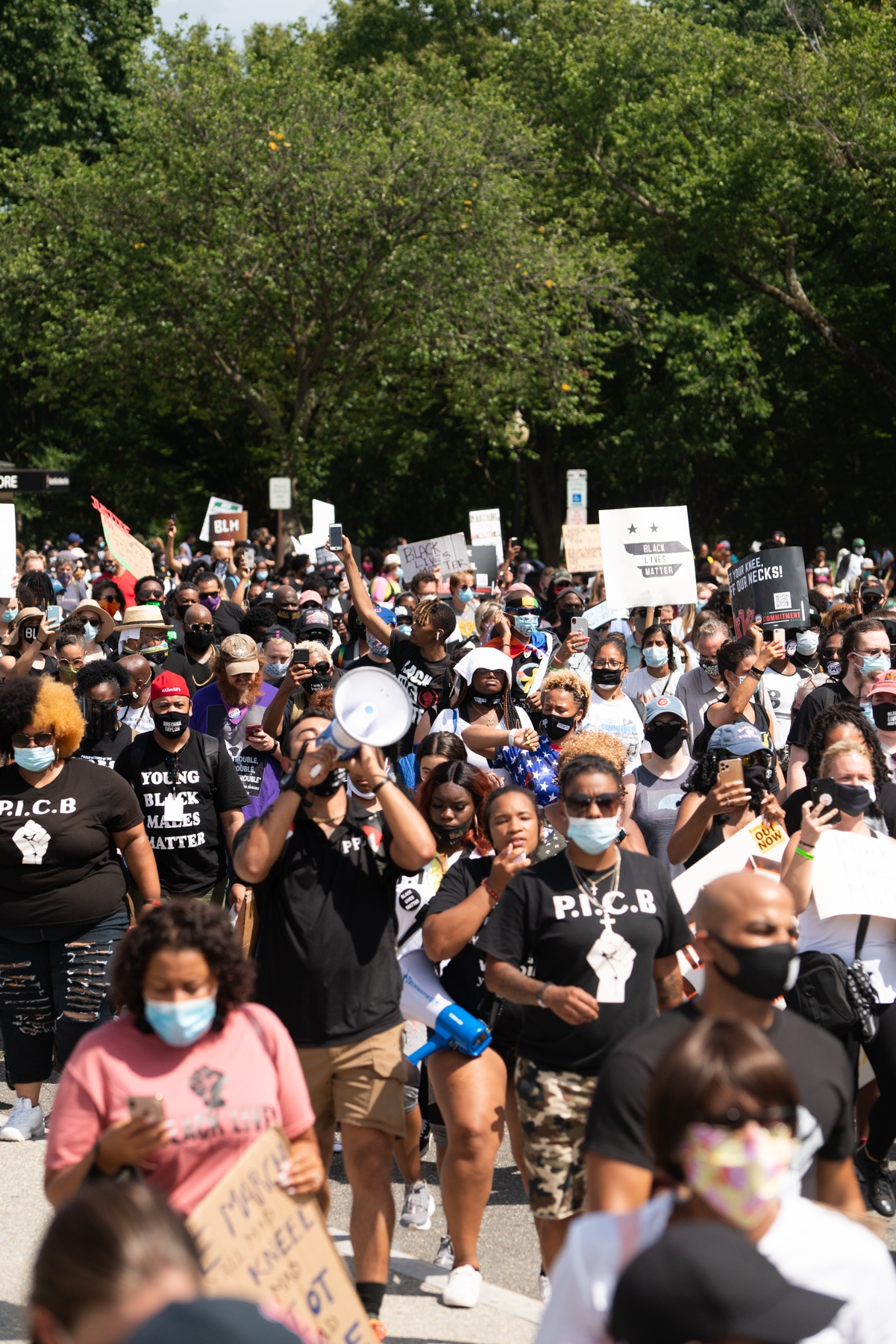 commitment march on washington, al sharpton walk, national action network, march, social justice, al sharpton,national mall,march, protest, rally, black lives matter, blm,