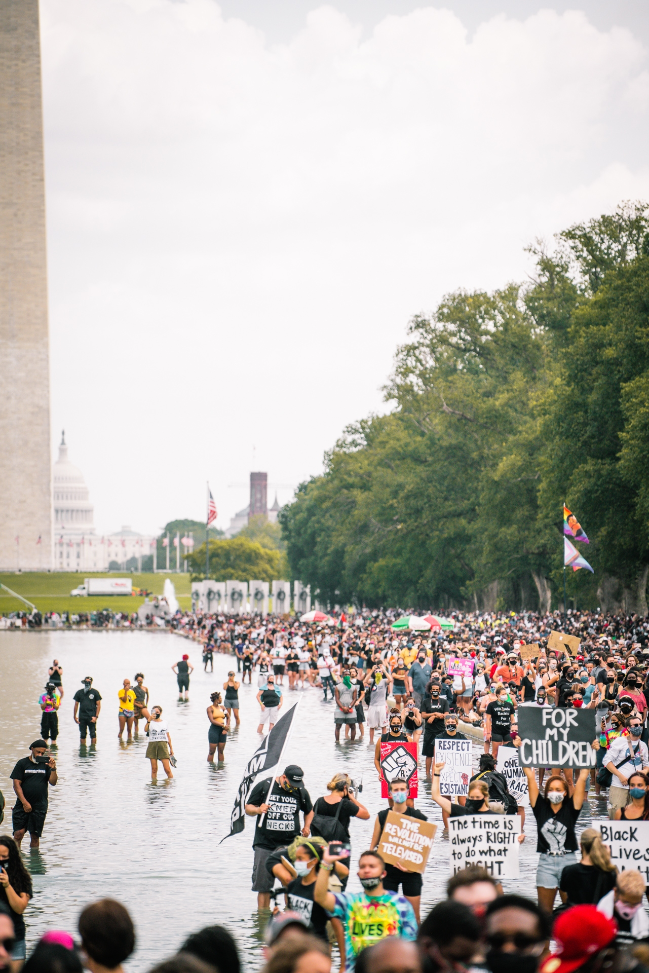 ommitment march on washington, al sharpton walk, national action network, march, social justice, al sharpton,national mall,march, protest, rally, black lives matter, blm, reflecting pool, national mall, marchers, protest,