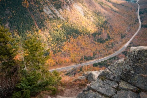 new england, new hampshire, crawford notch, mount willard, trail, hike, carroll county, white mountains, white mountains national forest