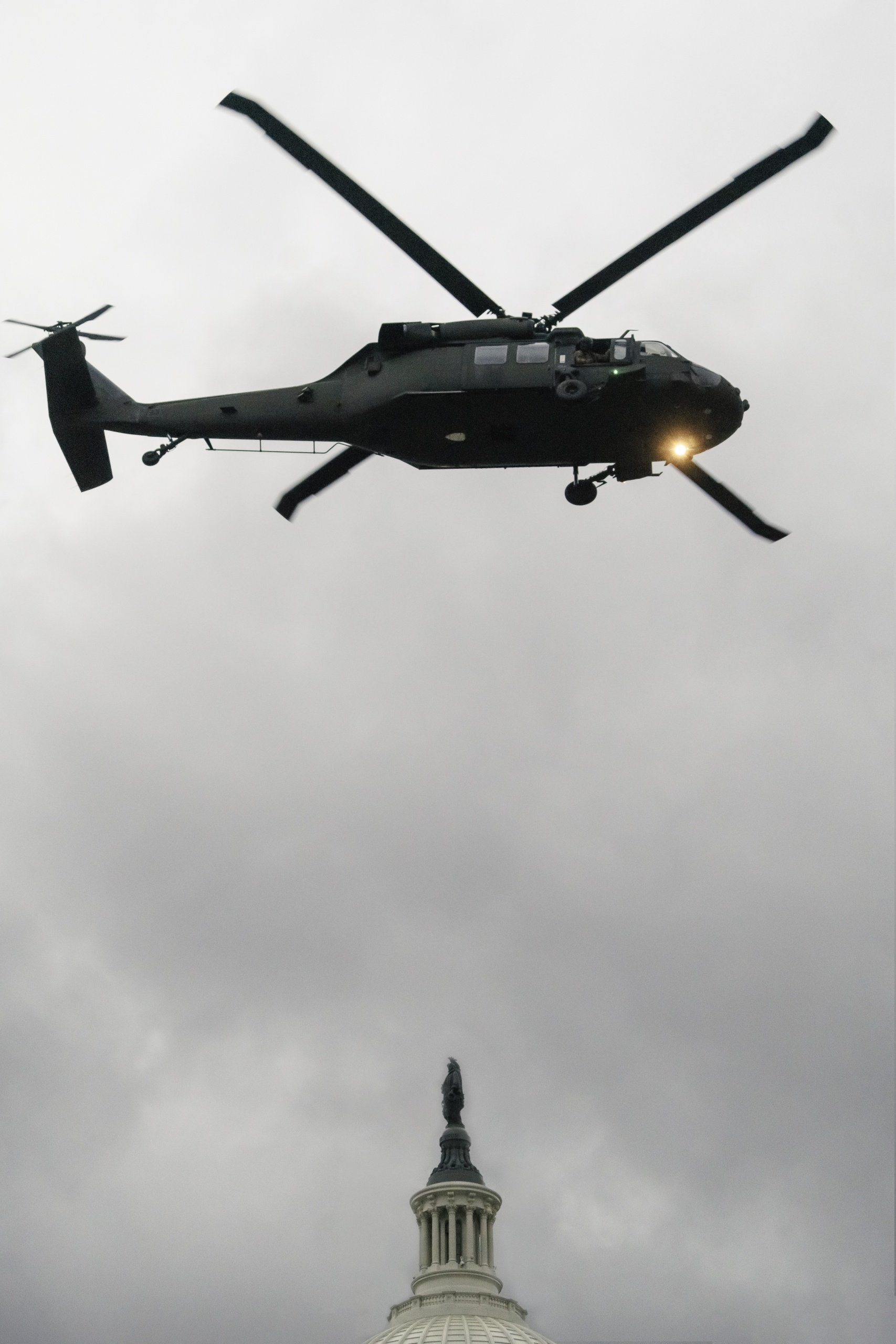 swat, helicopter, helicopters over dc, us capitol, washington dc, black helicopter