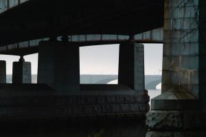 arlington, virginia, va, memorial bridge, architecture, mt vernon trail, gw parkway, george washington parkway