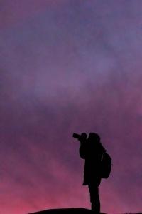 zackowicz, arlington national cemetery, arlington, sunset, photography, photographer