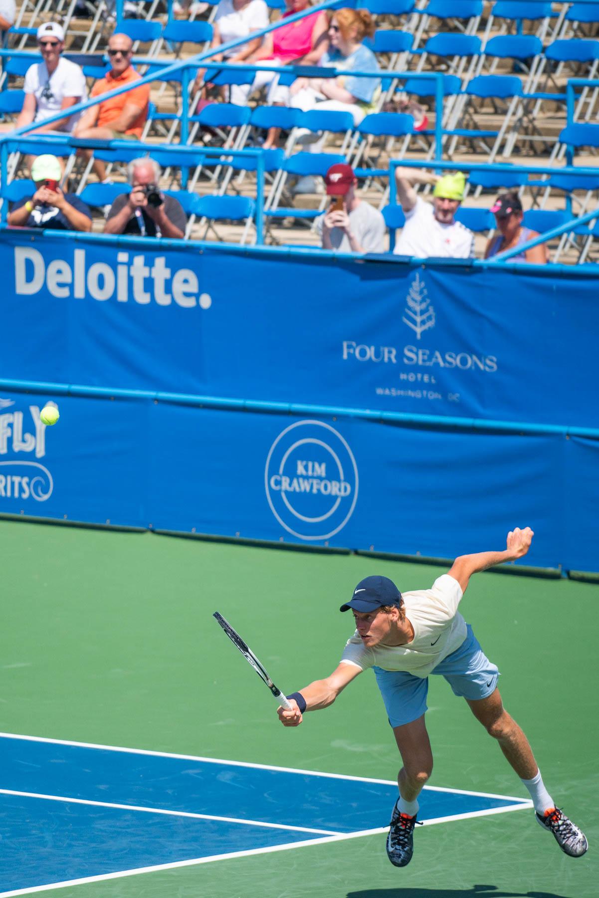 citiopen, tennis tournament, washington dc, rock creek park tennis court, eventsdc,