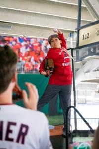 photographing sporting events, sports photography, baseball, nationals, washington nationals, nats, nats park, players, baseball,